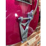 Gretsch G6120T-HR Brian Setzer Signature Hot Rod, Magenta Sparkle