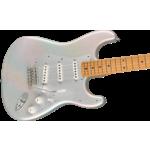 Fender H.E.R. Strat MN Chrome Glow