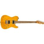 Fender Special Edition Custom Telecaster FMT HH, Laurel Fingerboard, Amber