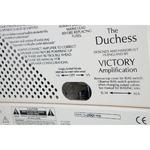 Victory V40 The Duchess EL34 Valve Guitar Amp Head