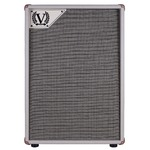 """Victory V212-VCD 2x12"""" Open Back Cabinet in Cream Vinyl"""