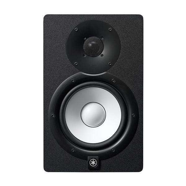 Square photoviewer speaker hs7 front 338850da285764fbd67be8bad99f7b92