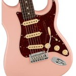 Fender American Professional II Stratocaster Rosewood Neck Shell Pink Limited Edition