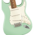 Fender Player Stratocaster Seafoam Green Limited Edition