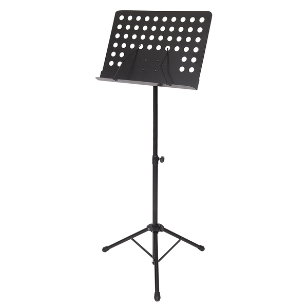Kinsman • Collapsible Music Stand OPS55 Series • Chrome • Includes Bag