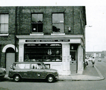 Picture of St Margaret's Store